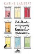 Cover-Bild zu Lambert, Karine: Erkeklerden Vazgecmis Kadinlar Apartmani