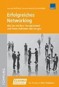 Cover-Bild zu Rado, Rolf: Erfolgreiches Networking
