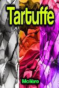 Cover-Bild zu Molière: Tartuffe (eBook)