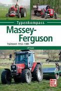 Cover-Bild zu Kaack, Ulf: Massey Ferguson