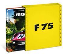 Cover-Bild zu Günther Raupp: Ferrari 75