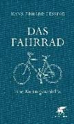 Cover-Bild zu Lessing, Hans-Erhard: Das Fahrrad