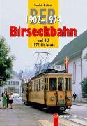 Cover-Bild zu Madörin, Dominik: Birseckbahn BEB 1902-1974