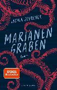 Cover-Bild zu Schreiber, Jasmin: Marianengraben (eBook)
