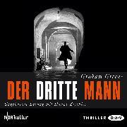 Cover-Bild zu Greene, Graham: Der dritte Mann (Audio Download)