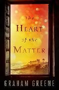 Cover-Bild zu Greene, Graham: The Heart of the Matter (eBook)