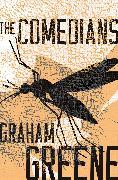 Cover-Bild zu Greene, Graham: The Comedians (eBook)