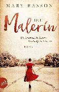 Cover-Bild zu Basson, Mary: Die Malerin (eBook)