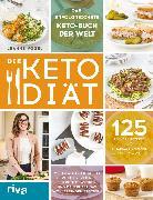 Cover-Bild zu Vogel, Leanne: Die Keto-Diät (eBook)