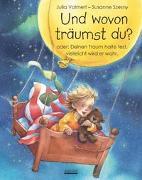 Cover-Bild zu Volmert, Julia: Und wovon träumst du?