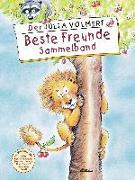 Cover-Bild zu Volmert, Julia: Beste Freunde Sammelband