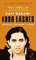 Cover-Bild zu Badawi, Raif: 1000 Lashes (eBook)