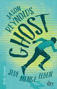 Cover-Bild zu Reynolds, Jason: Ghost