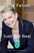 Cover-Bild zu Fallon, Jane: Just Got Real (eBook)