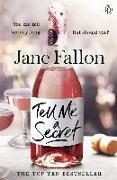 Cover-Bild zu Fallon, Jane: Tell Me A Secret (eBook)