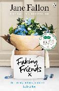 Cover-Bild zu Fallon, Jane: Faking Friends