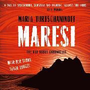 Cover-Bild zu Turtschaninoff, Maria: Maresi (Audio Download)