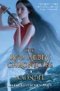 Cover-Bild zu Turtschaninoff, Maria: Naondel: The Red Abbey Chronicles Book 2