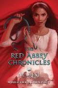 Cover-Bild zu Turtschaninoff, Maria: Maresi: The Red Abbey Chronicles Book 1