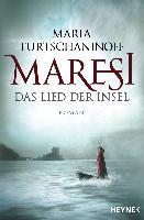Cover-Bild zu Turtschaninoff, Maria: Maresi