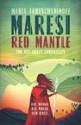 Cover-Bild zu Turtschaninoff, Maria: Maresi Red Mantle (eBook)