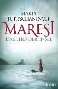 Cover-Bild zu Turtschaninoff, Maria: Maresi (eBook)