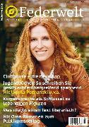 Cover-Bild zu Weber, Martina: Federwelt 148, 03-2021, Juni 2021 (eBook)