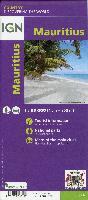 Cover-Bild zu Île Maurice - Mauritius. 1:85'000