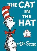 Cover-Bild zu Dr. Seuss: The Cat in the Hat