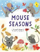 Cover-Bild zu Lionni, Leo: Mouse Seasons