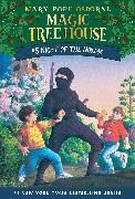 Cover-Bild zu Osborne, Mary Pope: Night of the Ninjas