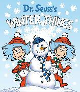 Cover-Bild zu Dr. Seuss: Dr. Seuss's Winter Things