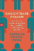 Cover-Bild zu Criado-Perez, Caroline: Unsichtbare Frauen (eBook)