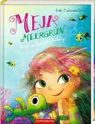 Cover-Bild zu Lindström, Erik Ole: Meja Meergrün (Bd. 6)
