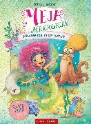Cover-Bild zu Lindström, Erik Ole: Meja Meergrün (Bd. 1 für Leseanfänger) (eBook)