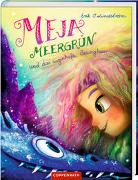 Cover-Bild zu Lindström, Erik Ole: Meja Meergrün (Bd. 4)
