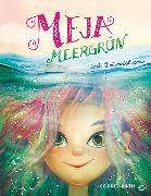 Cover-Bild zu Lindström, Erik Ole: Meja Meergrün (eBook)