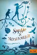 Cover-Bild zu Petrasch, Verena: Sophie im Narrenreich