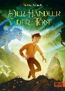 Cover-Bild zu Petrasch, Verena: Der Händler der Töne