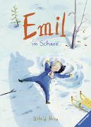 Cover-Bild zu Henn, Astrid: Emil im Schnee