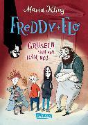 Cover-Bild zu Kling, Maria: Freddy und Flo gruseln sich vor gar nix! (eBook)