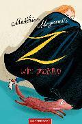 Cover-Bild zu Morgenroth, Matthias: Z wie Zorro (eBook)
