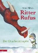 Cover-Bild zu Dijkstra, Aron: Ritter Rufus