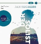 Cover-Bild zu Seghers, Jan: Der Solist