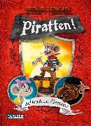 Cover-Bild zu Peinkofer, Michael: Piratten! Aufbruch ins Abenteuer