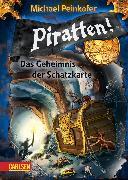 Cover-Bild zu Peinkofer, Michael: Piratten! 3: Das Geheimnis der Schatzkarte (eBook)