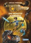 Cover-Bild zu Peinkofer, Michael: Das Monster aus Metall