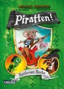 Cover-Bild zu Peinkofer, Michael: Piratten! Rattbones Rache