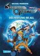 Cover-Bild zu Peinkofer, Michael: Sternenritter 1: Die Festung im All (eBook)