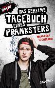 Cover-Bild zu Lochmann, Marc-Rene: Das geheime Tagebuch eines Pranksters